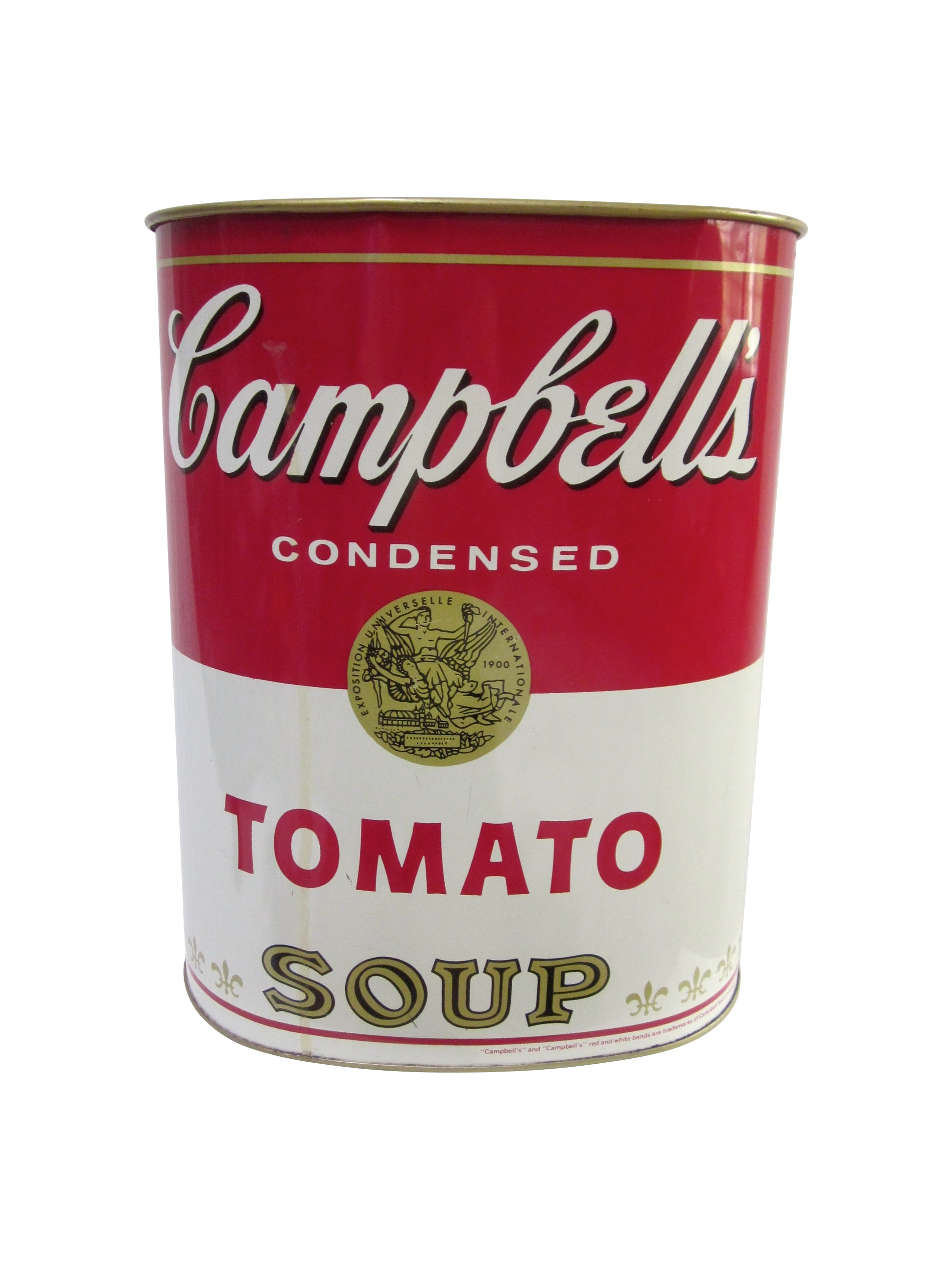 Campbells soup png. Campbell s cans tomato