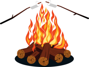 Facts private campfire rental