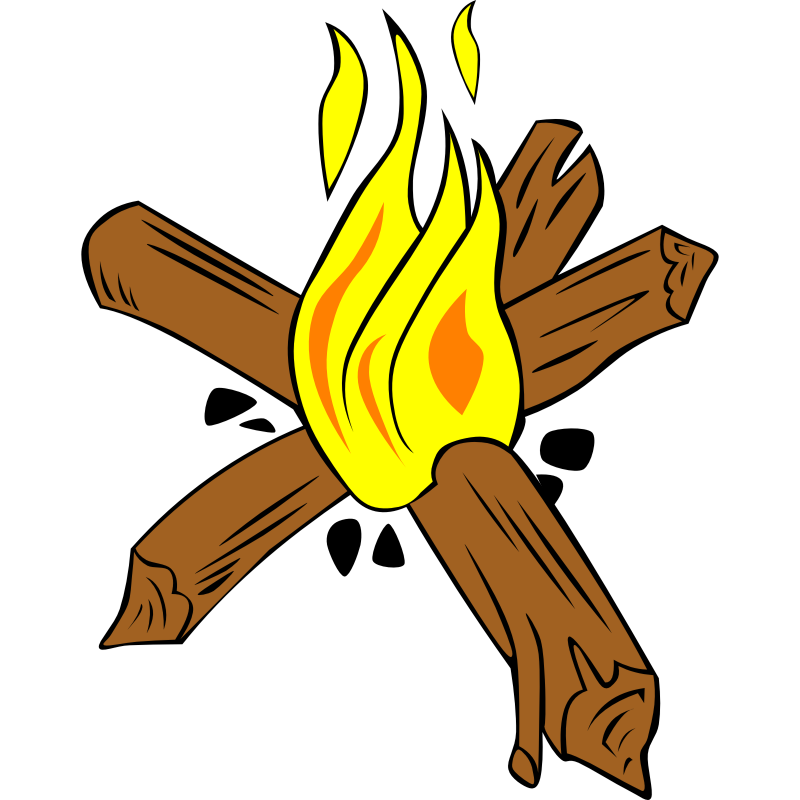 Smores vector toasted marshmallow. Free pictures of campfires