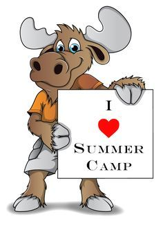 Camping clipart camp counselor. Ways to be