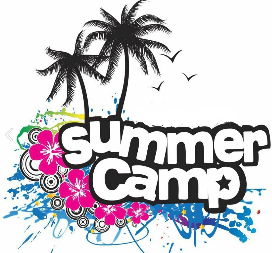 Camping clipart camp counselor. Parkland camps summer in