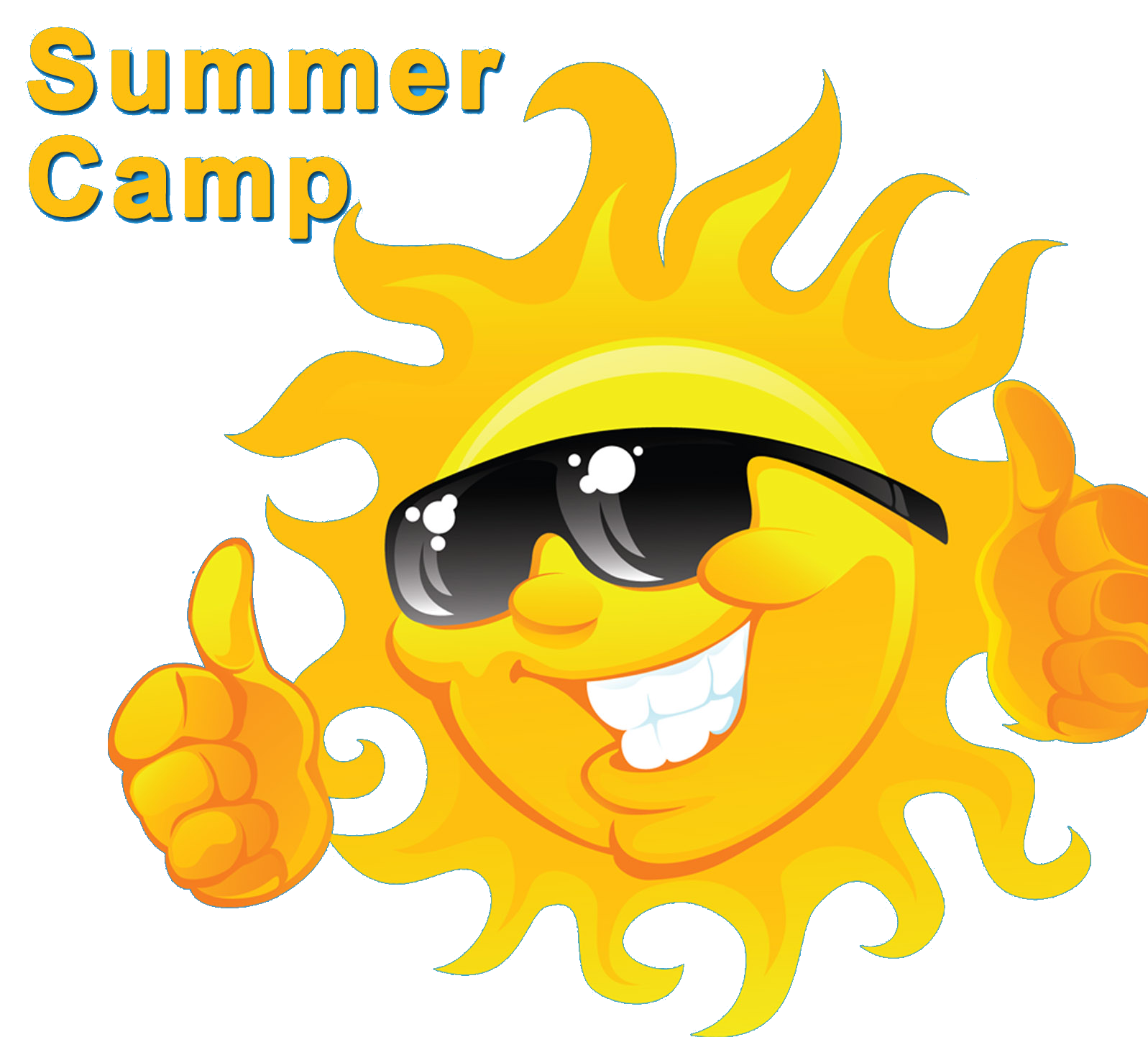Southbury parks and rec. Summer sun png graphic freeuse download