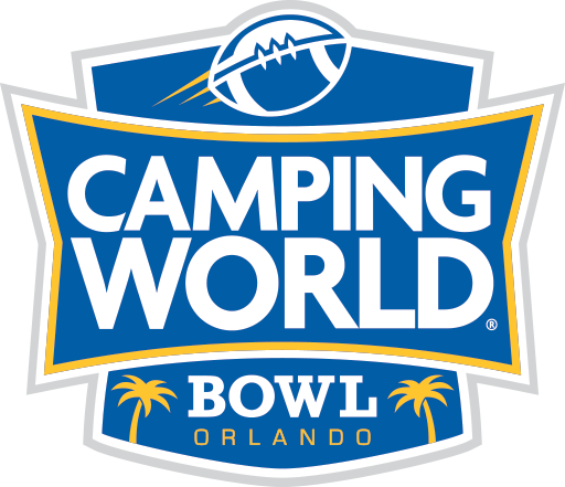 Camping world logo png. Official events bowl site