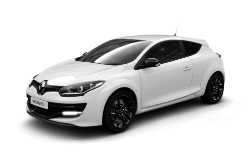 Can clip renault megane. Rs sport review