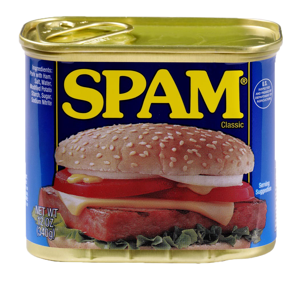 Can food png. Image spam community central