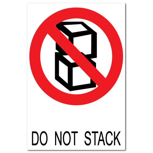 Can labels png. Do not stack international