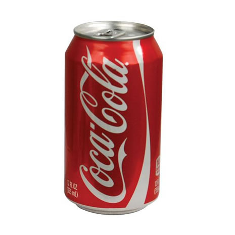Can of coke png. Soda safes with hidden