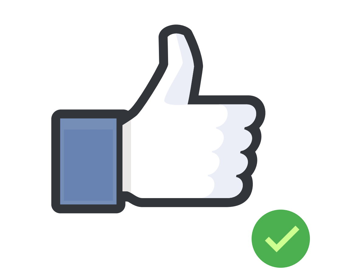 facebook fan icon png