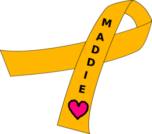 Cancer clipart childhood cancer. Ribbon for clip art
