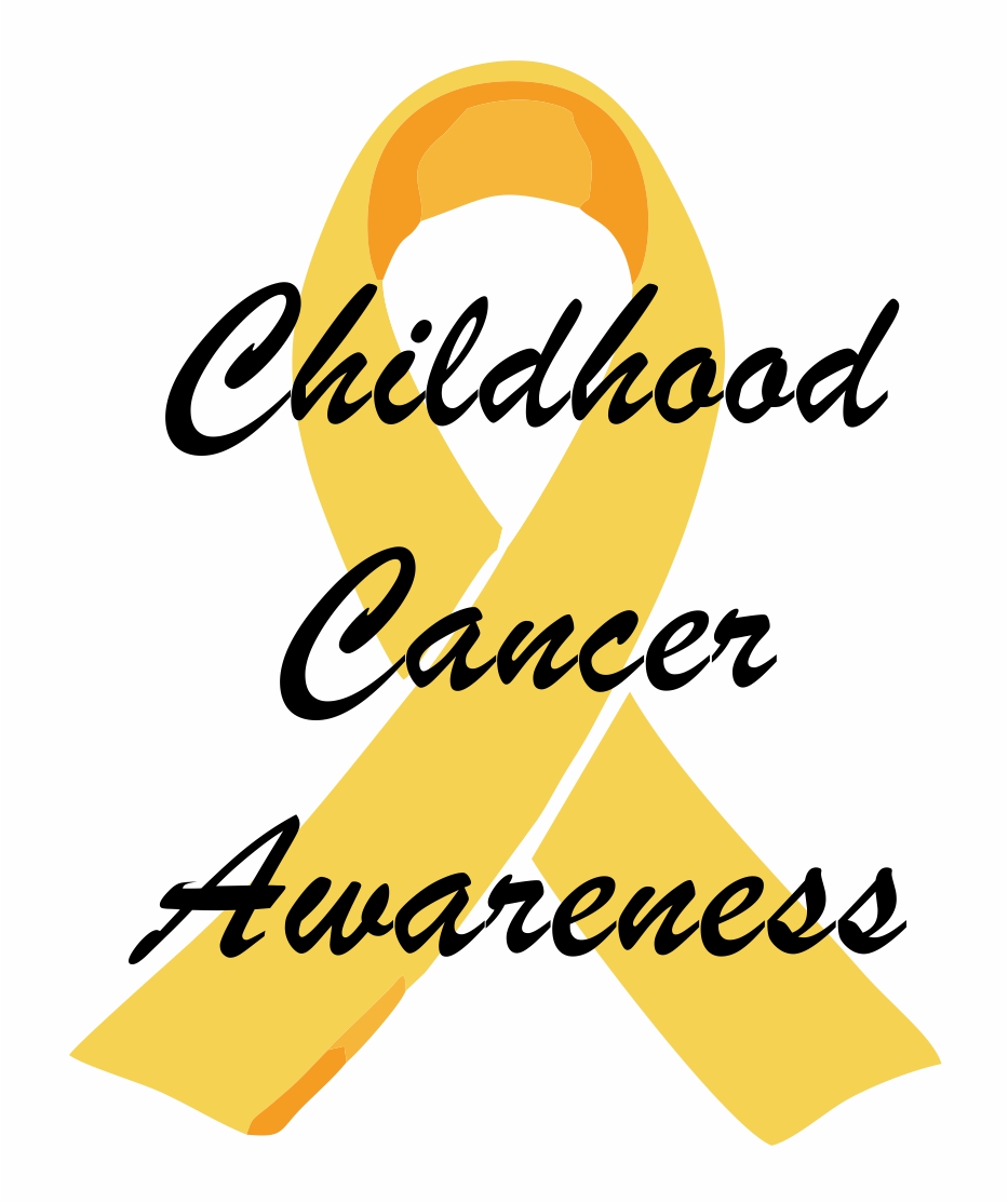 Cancer clipart childhood cancer. Pediatric