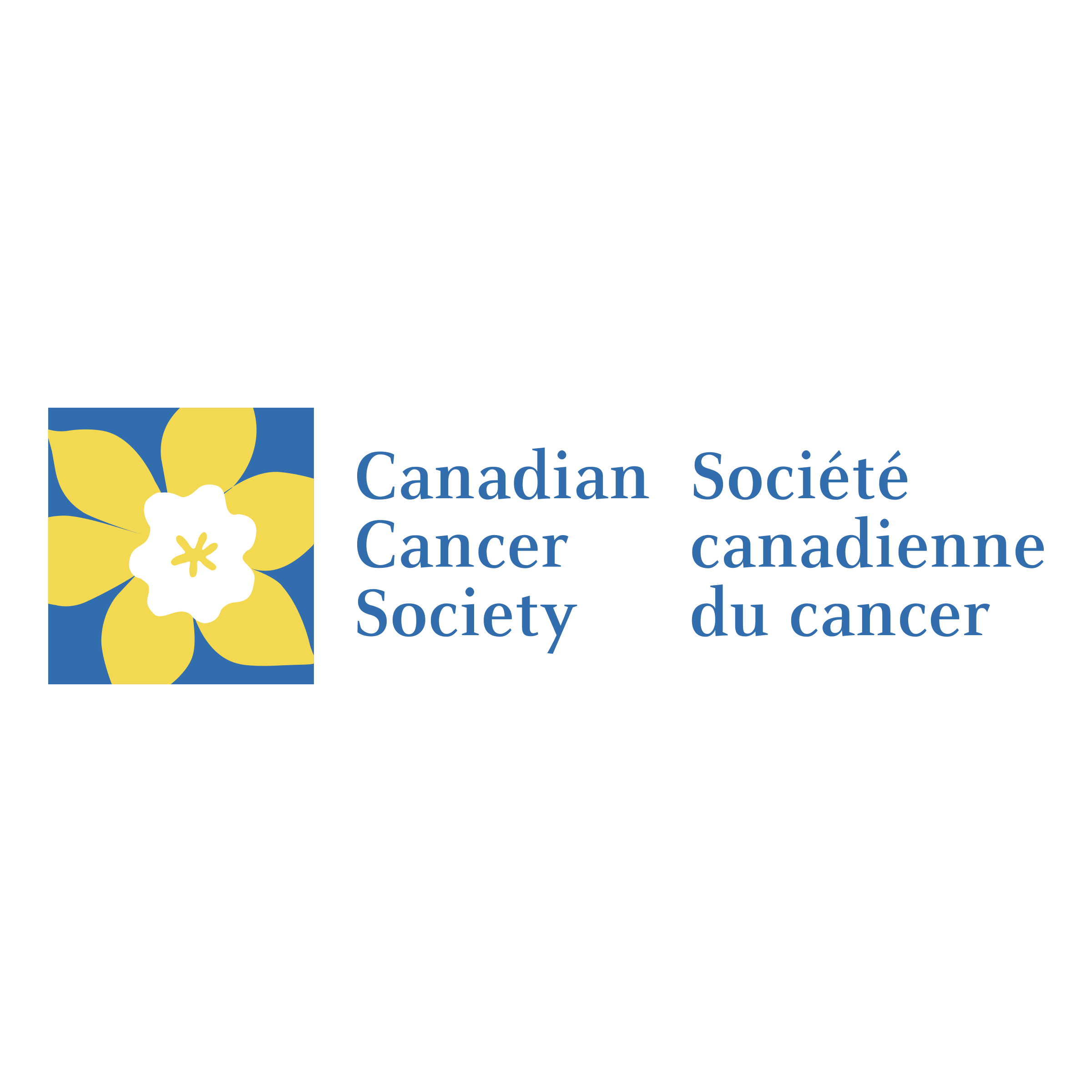 Cancer vector logo. Canadian society png transparent