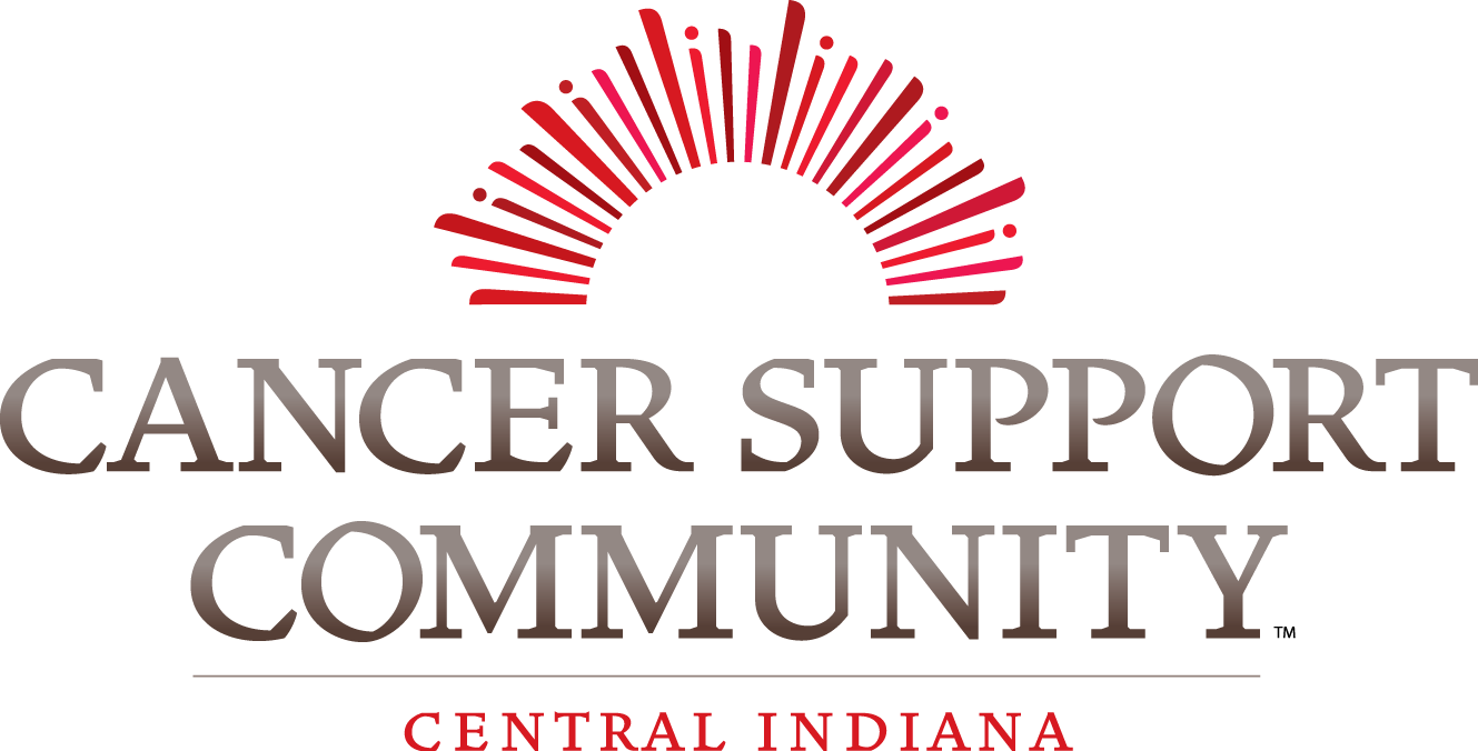 Cancer vector support. Homepage community central indiana