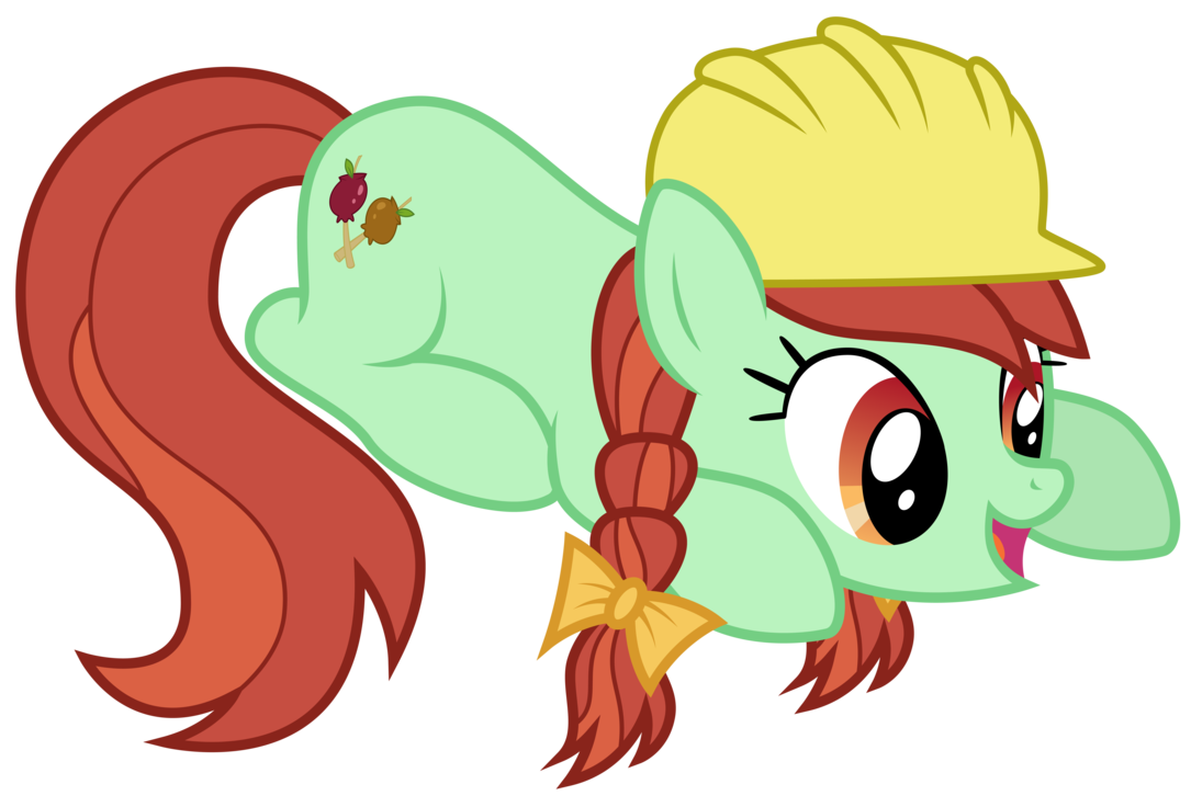 Candied apples png. Candy worker by thatguy
