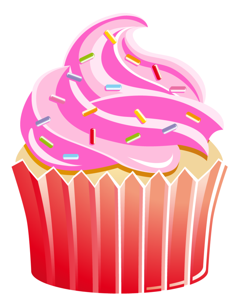 Drawing details cupcake. Clipart drawings collections google