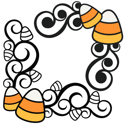 Candies drawing cute. Candy corn at getdrawings