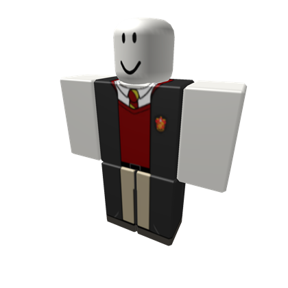 Robes drawing harry potter. Robe bottom roblox