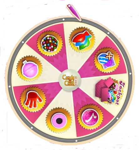 Candies drawing toffee. Image daily booster wheel