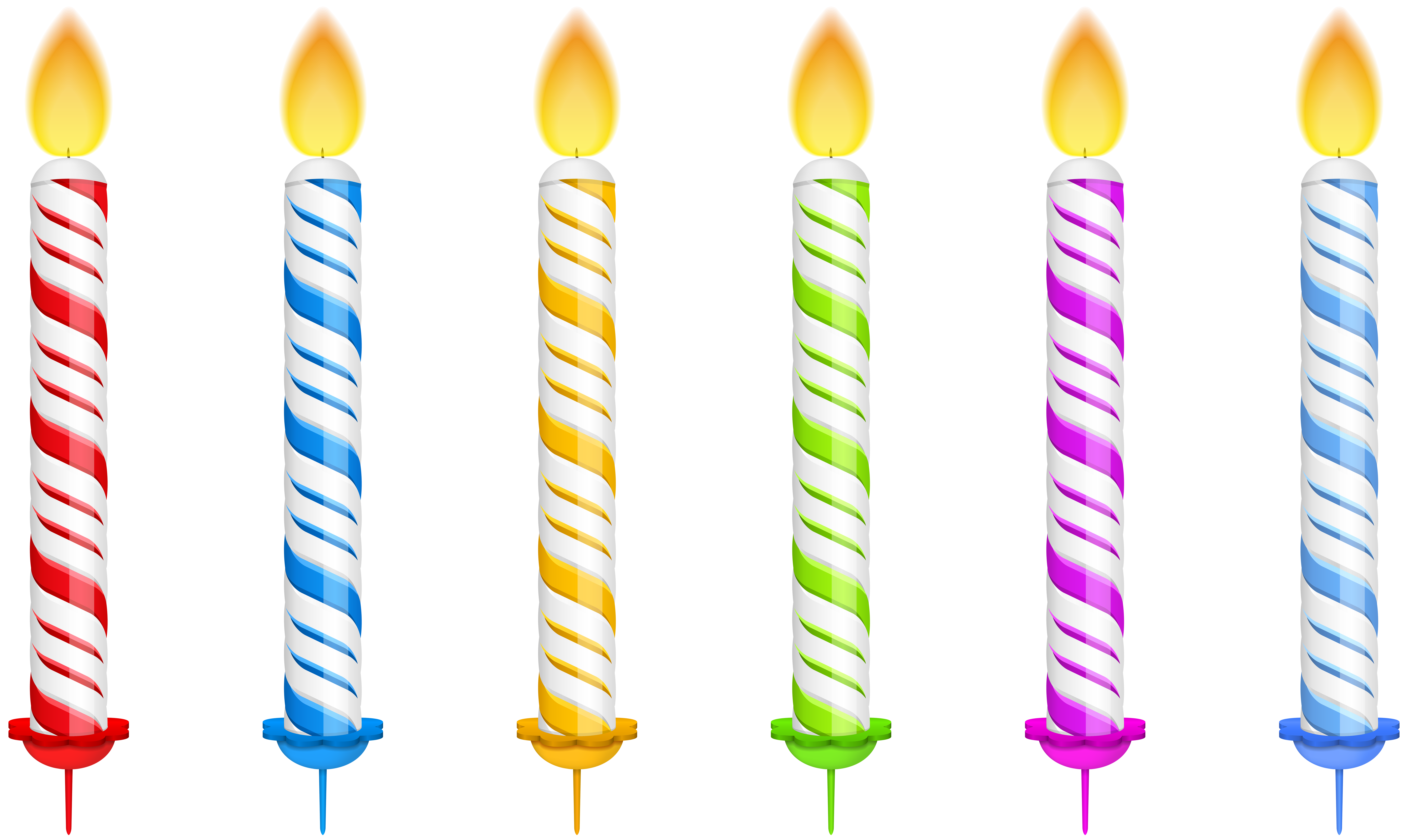 Candle Clipart at GetDrawings