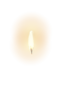 Candle flame png. Image