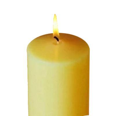 Candle flame png. Dlpng church candles free