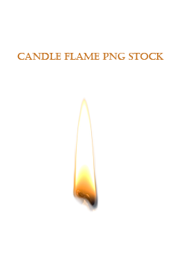 Candle flame png. Download free stock by