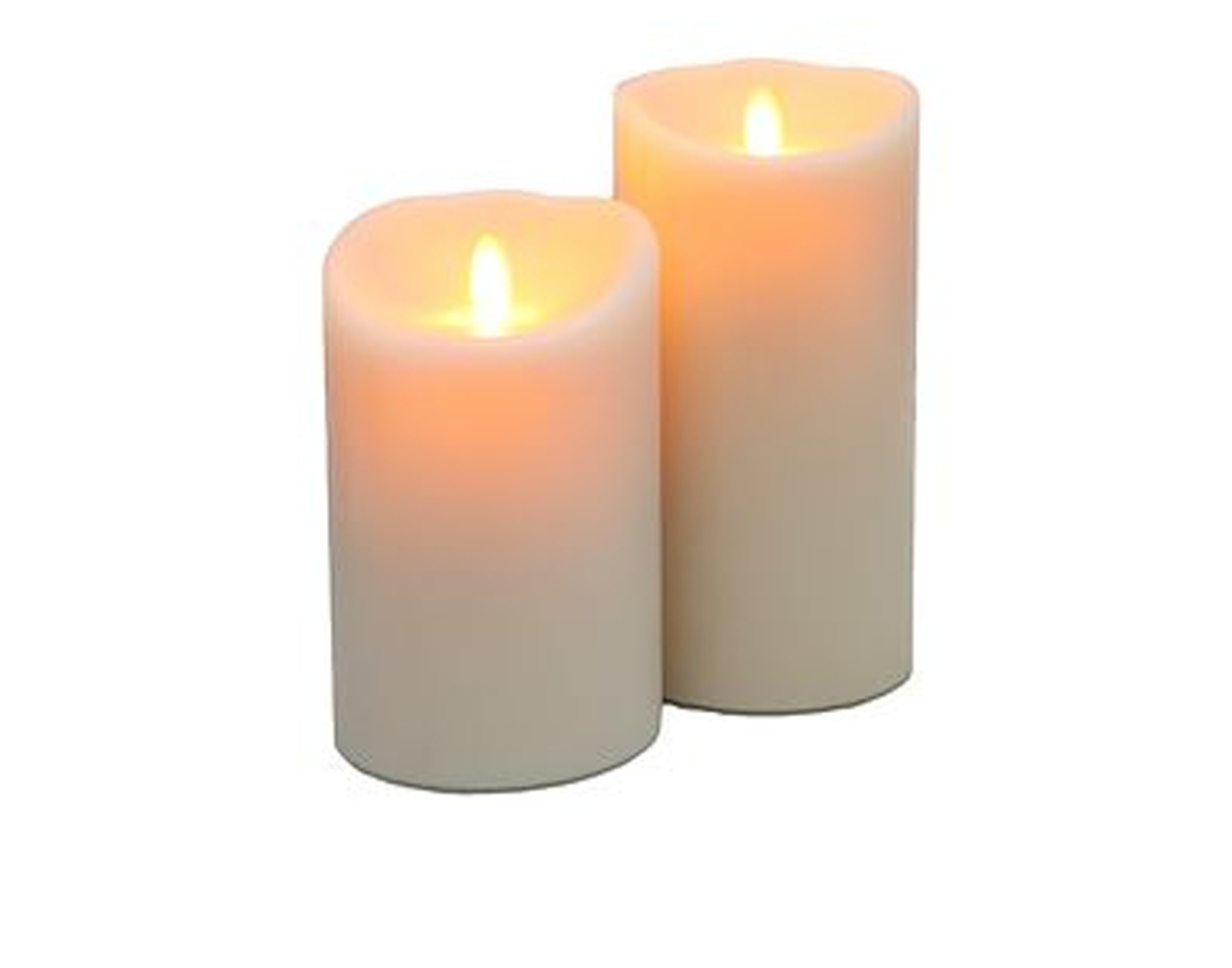 transparent candles candle wick