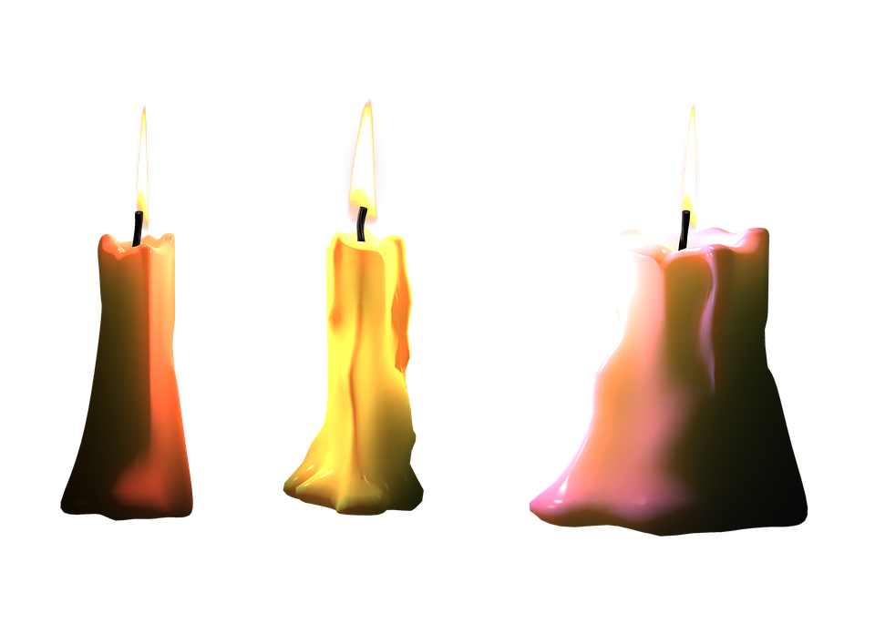 Candle light png. Free photo candles flame