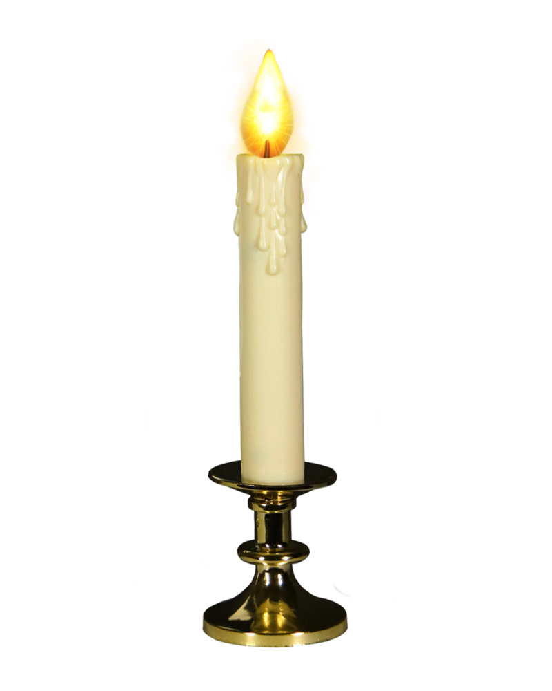 Candle png. By moonglowlilly on deviantart