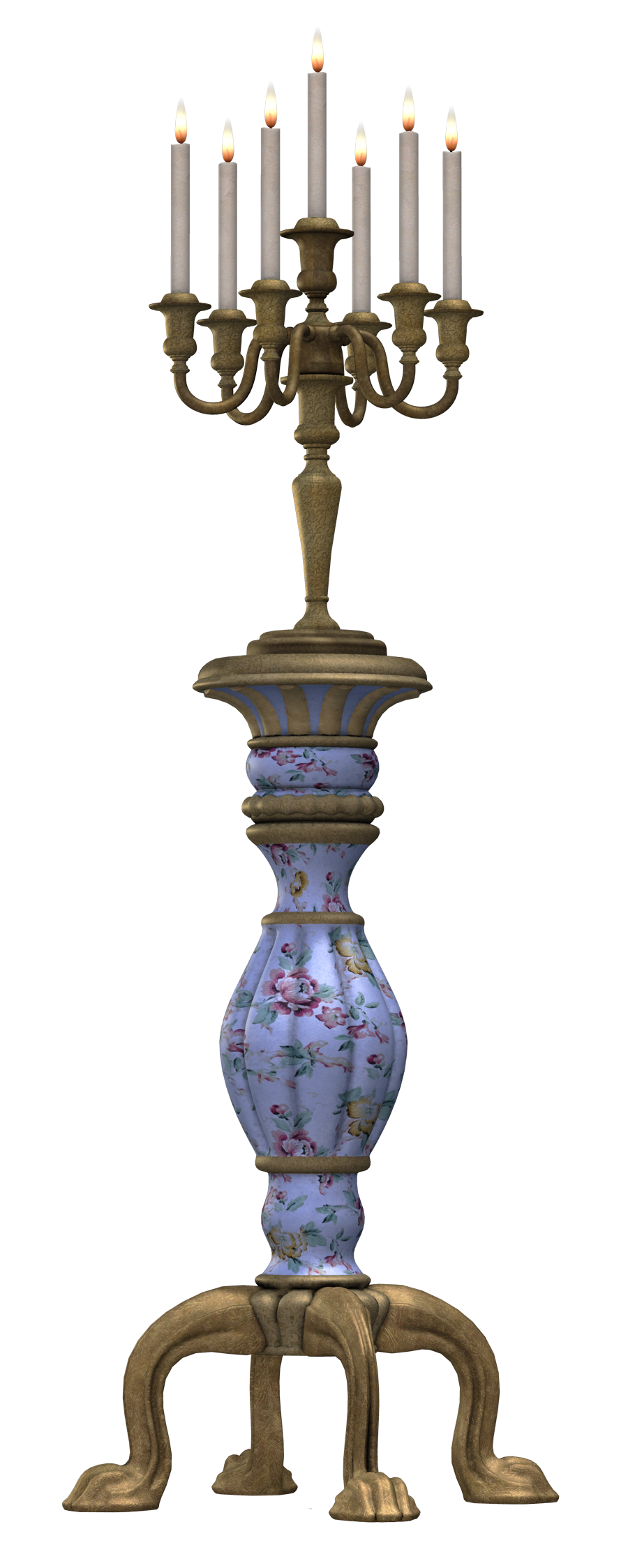 Candle stick png. Candlestick image purepng free