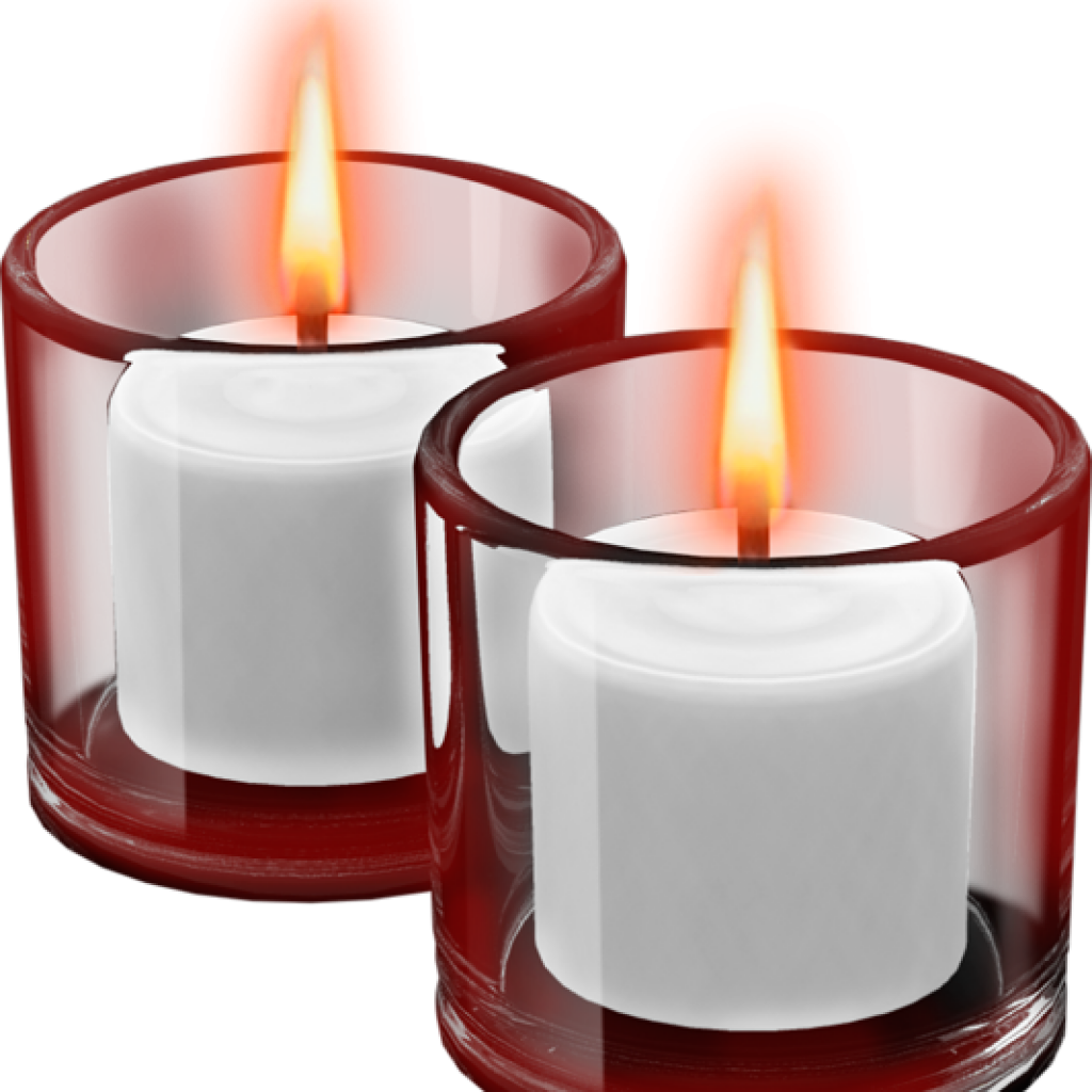 Candles clipart. Free candle download red