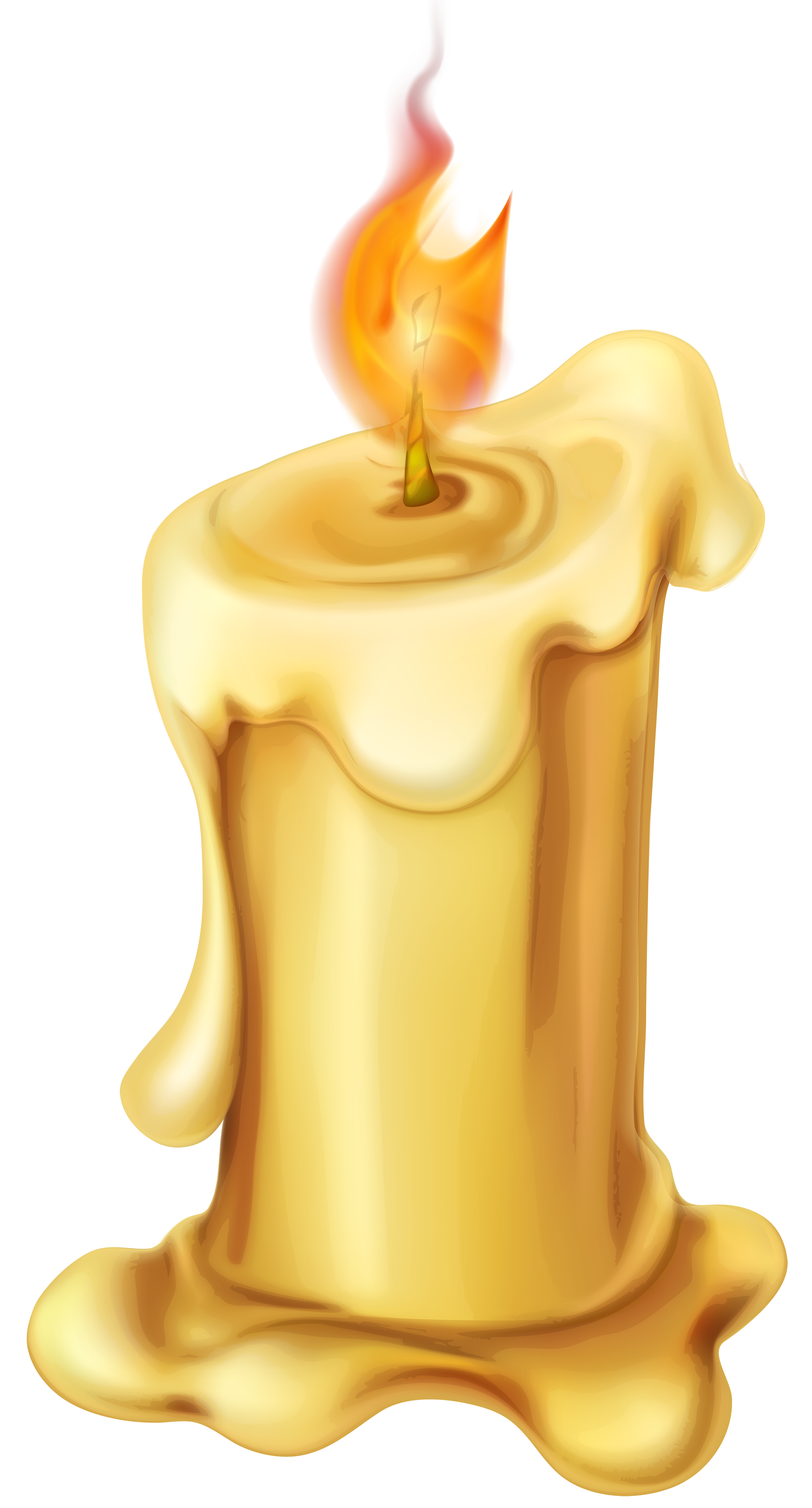 Candle png clip art. Candles clipart png freeuse