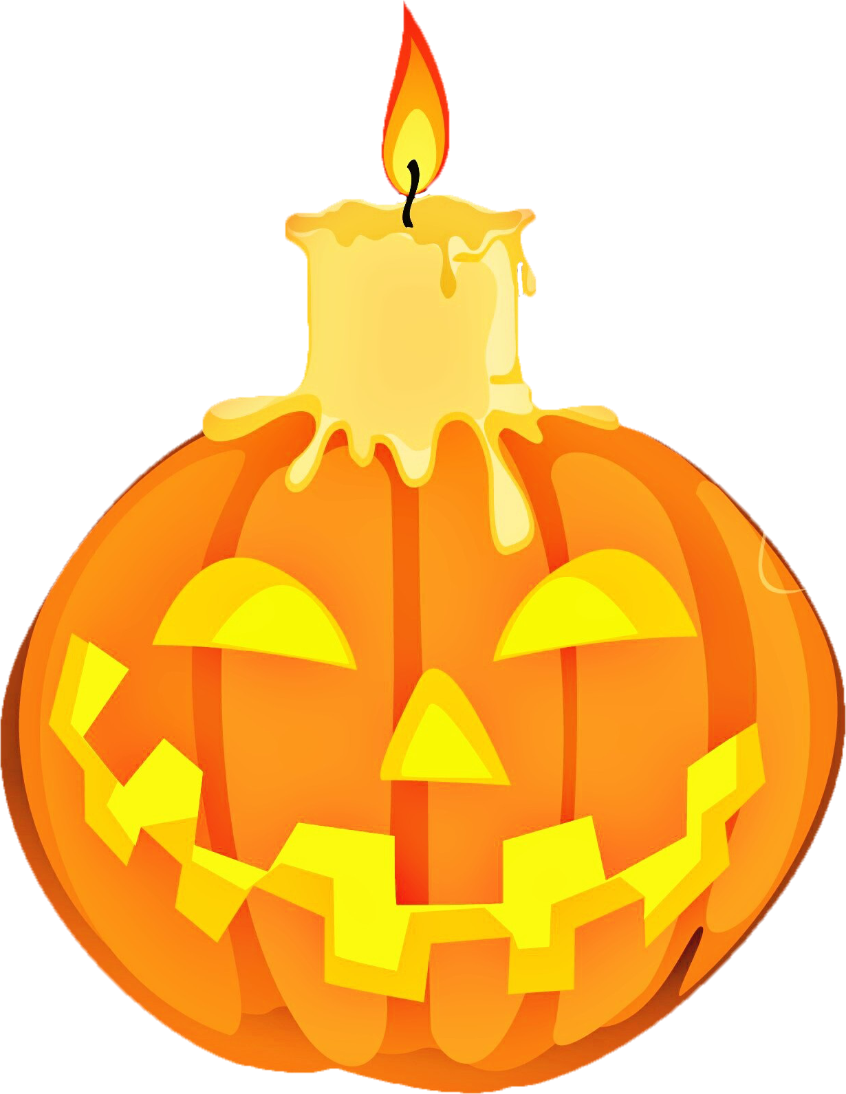 Free halloween png files. Jack o lantern and