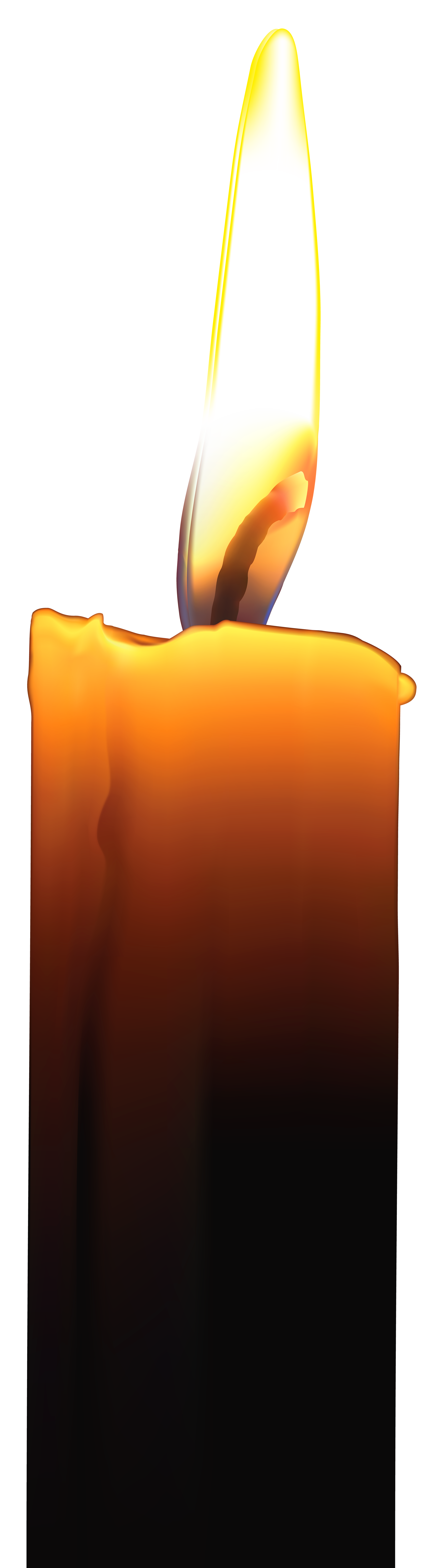 Memorial candles png. Candle clip art image