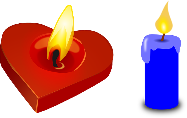 Candles clipart vela. Candle books worth reading