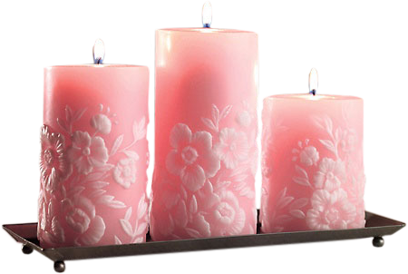 Candles png images. Tubes candle graphics clip