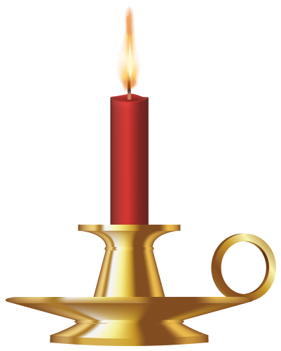 Candles png images. Lumanare gif pinterest clip