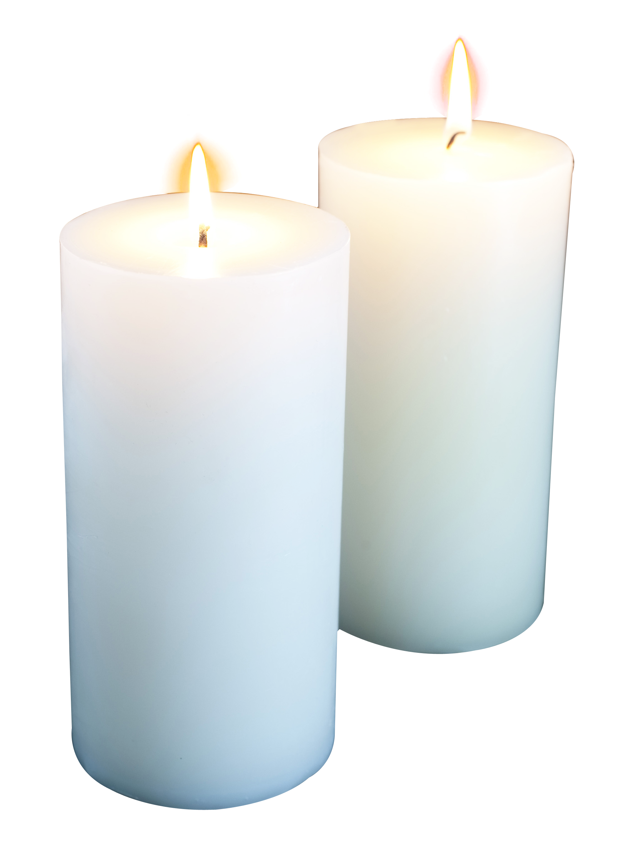 Transparent candles background. Candle png image purepng