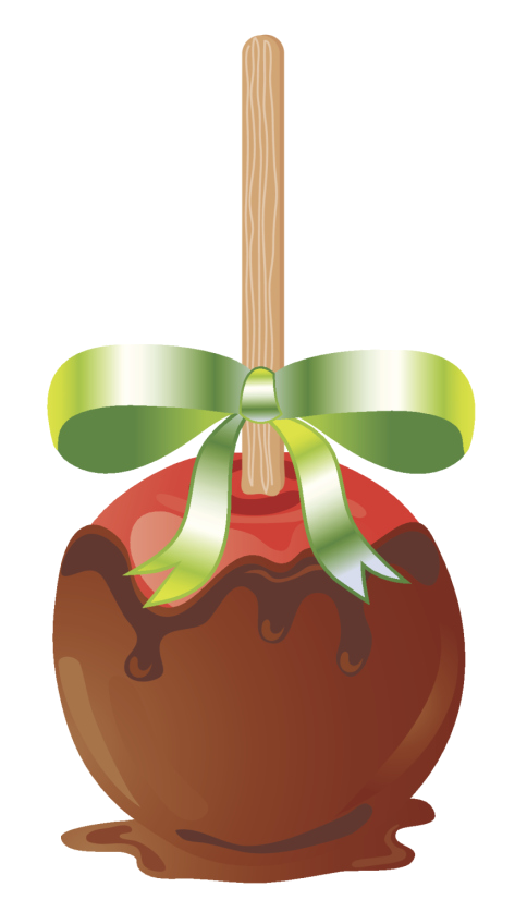 Candy apple png. Atkins farms departments shop