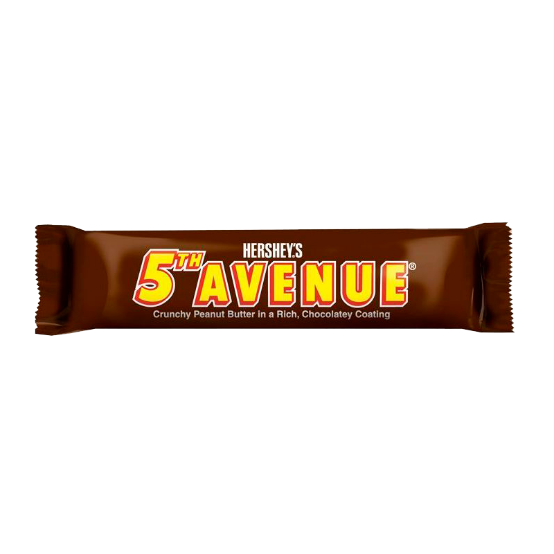 Candy bar png. Hershey s th avenue