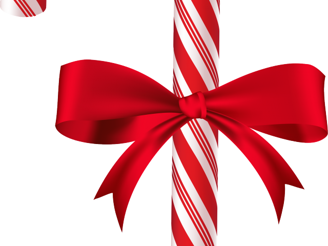 Cane transparent clear background. Download candy clipart christmas