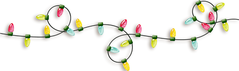 Candy cane divider png. Christmas dividers photo mart