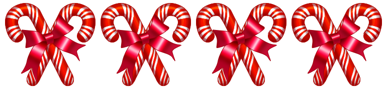 Candy cane divider png. Clipart pencil and in