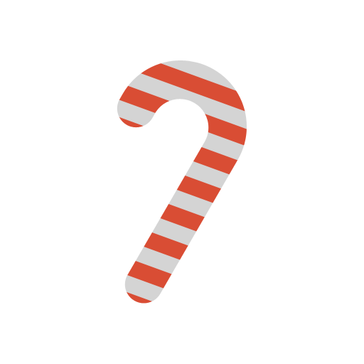 Candy cane .png. Christmas icon free icons