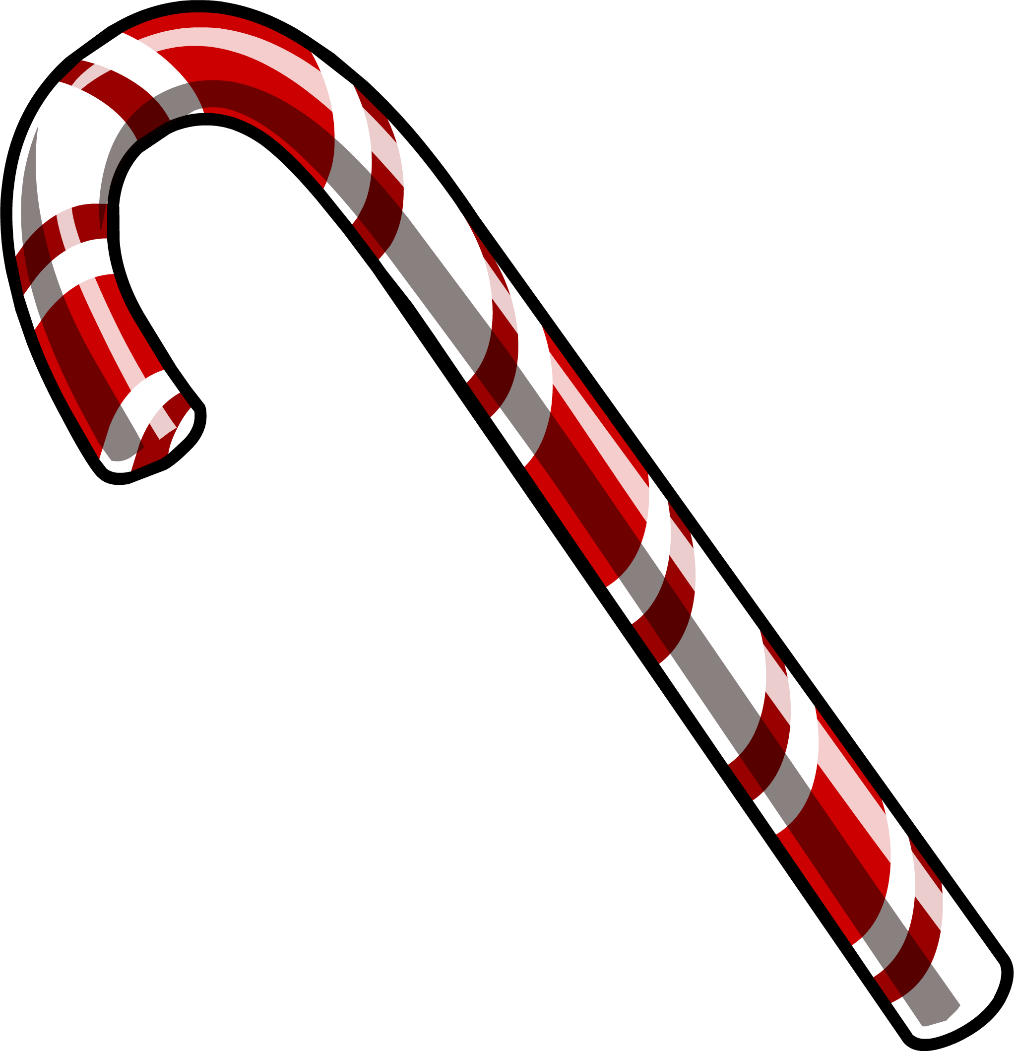 Candy cane .png. Png file mart