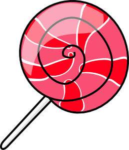 Candies drawing candy land. Clip art at clker