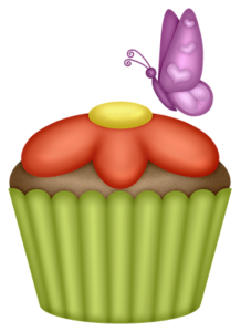 Candy clipart cupcake. Pin by loren hodes
