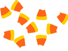 Candy corn png. Vector clipart psd peoplepng