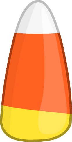 candy corn png