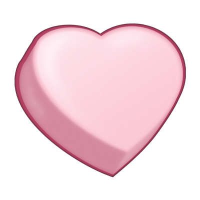 heart candy png