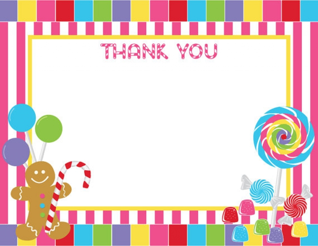 Candyland clipart frame. Picture candy land party